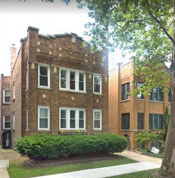 5920 N Artesian Avenue -2 Chicago, IL 60659