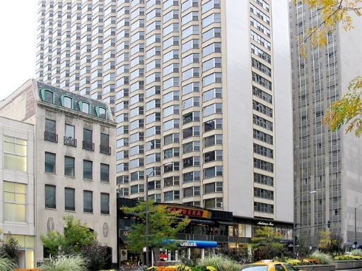 535 N Michigan Avenue -1808 Chicago, IL 60611