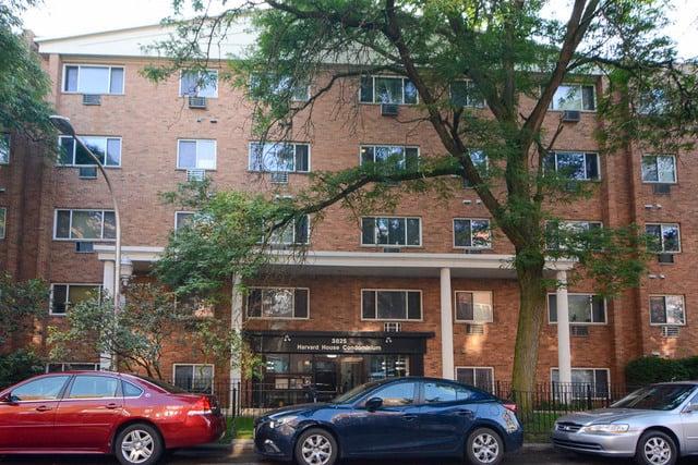 3825 N PINE GROVE Avenue -510 Chicago, IL 60613