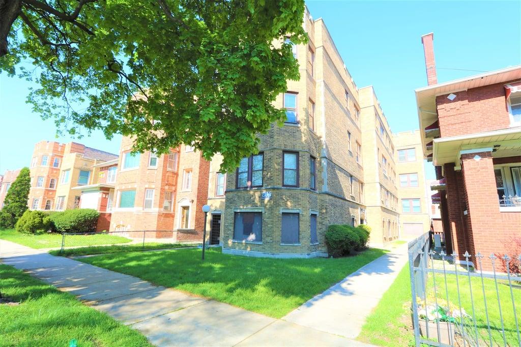 8033 S Saint Lawrence Avenue -3B Chicago, IL 60619
