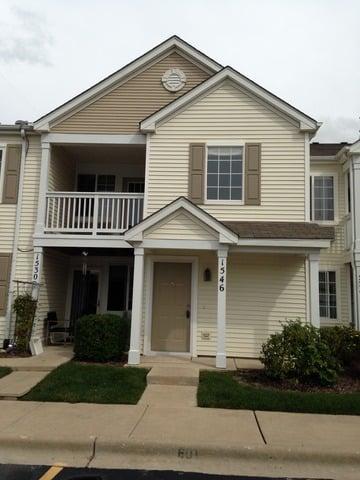 1546 McClure Road -1546 Aurora, IL 60505