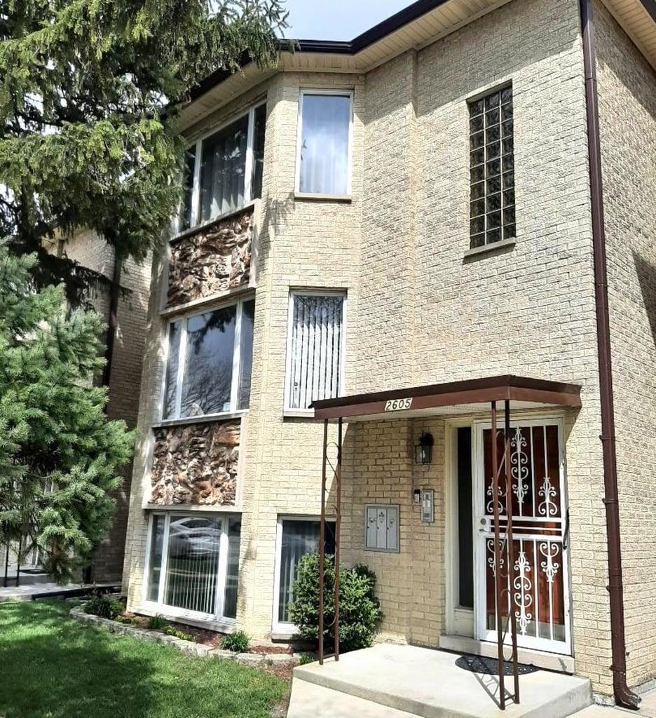 2605 N 76TH Avenue -G Elmwood Park, IL 60707
