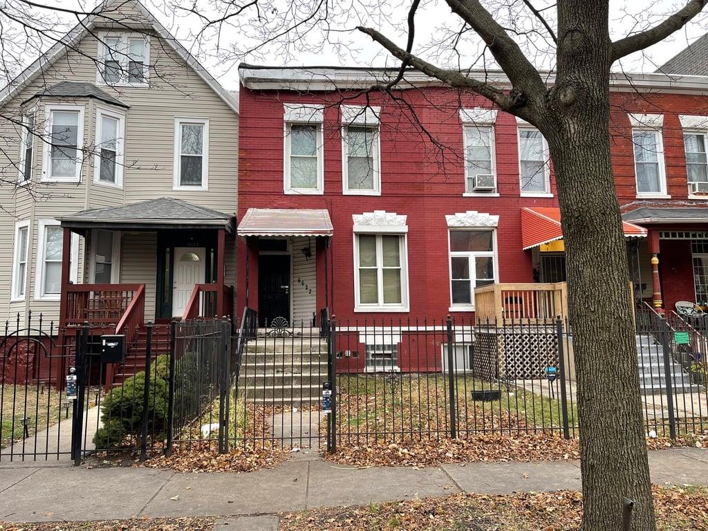 6622 S Ingleside Avenue Chicago, IL 60637