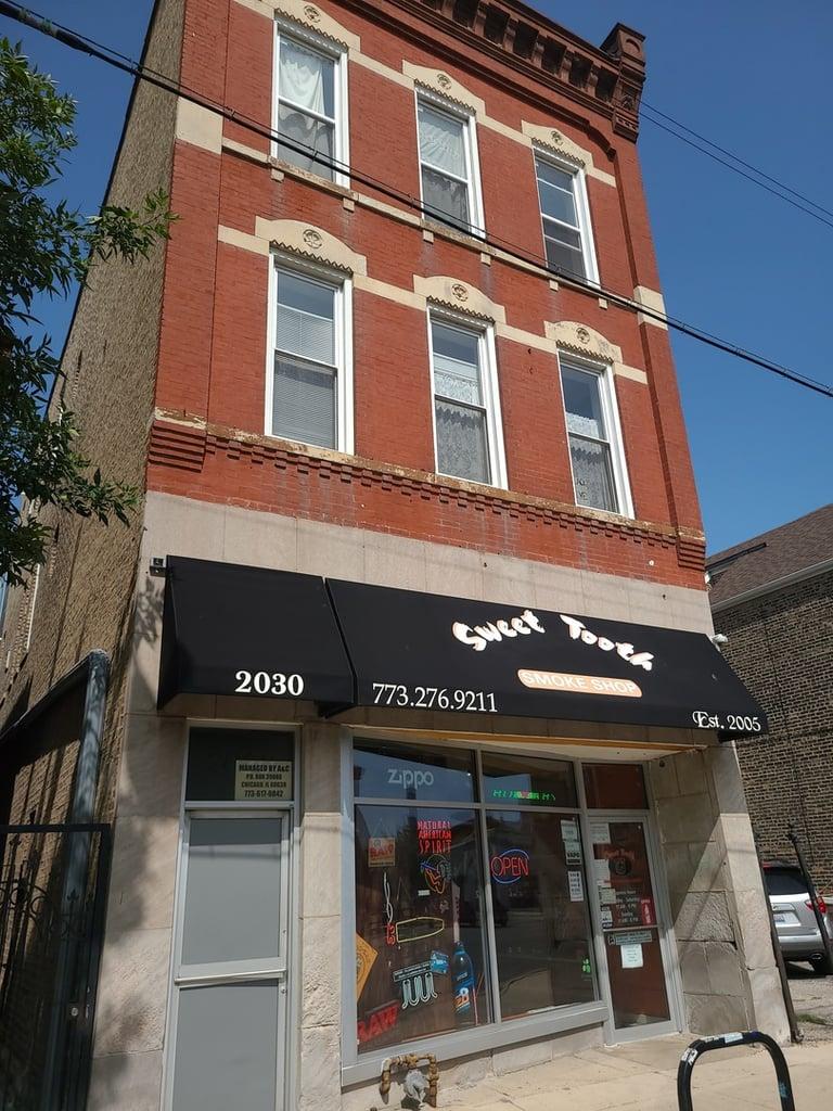 2030 W Chicago Avenue -2 Chicago, IL 60622