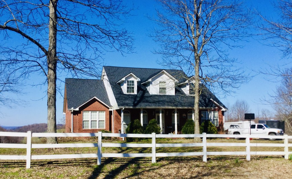 1480 Mount Herman Rd, Shelbyville