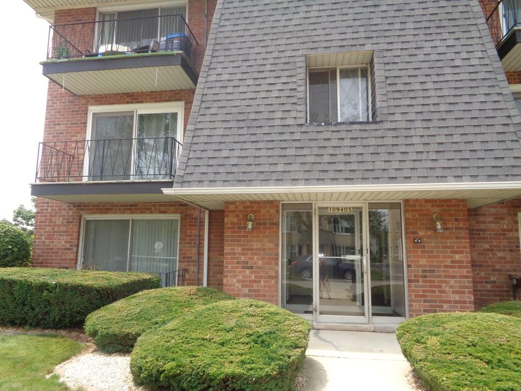 10940 S Keating Avenue -1A Oak Lawn, IL 60453