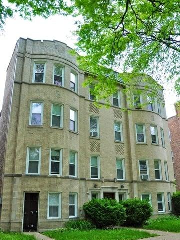6047 N Talman Avenue -2A Chicago, IL 60659