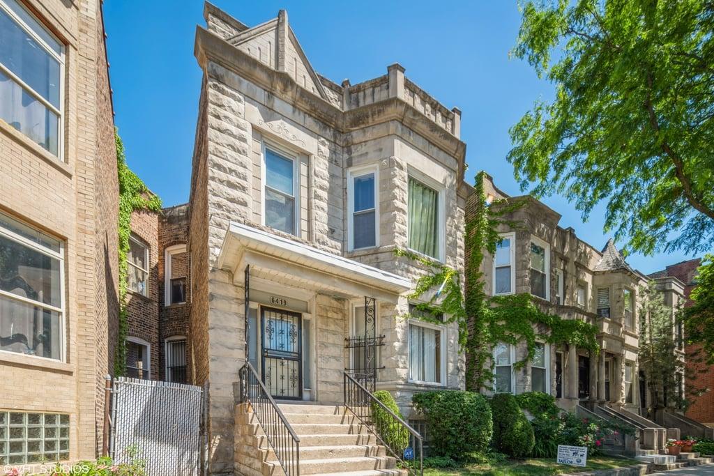 6419 S Greenwood Avenue -1 Chicago, IL 60637