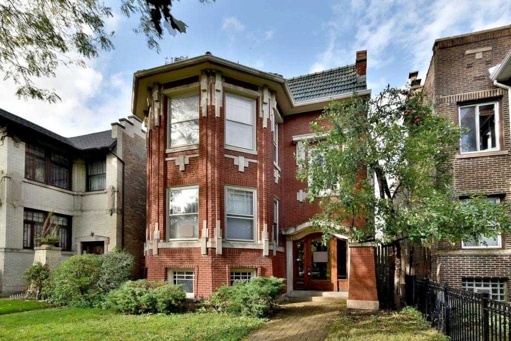 1326 W Arthur Avenue -2 Chicago, IL 60626