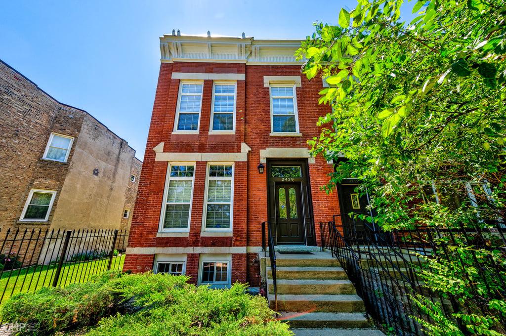 2439 W ADAMS Street -GDN Chicago, IL 60612