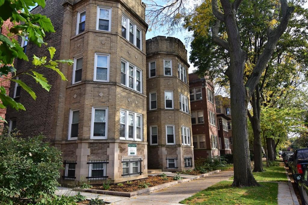 6453 N Newgard Avenue -2 Chicago, IL 60626