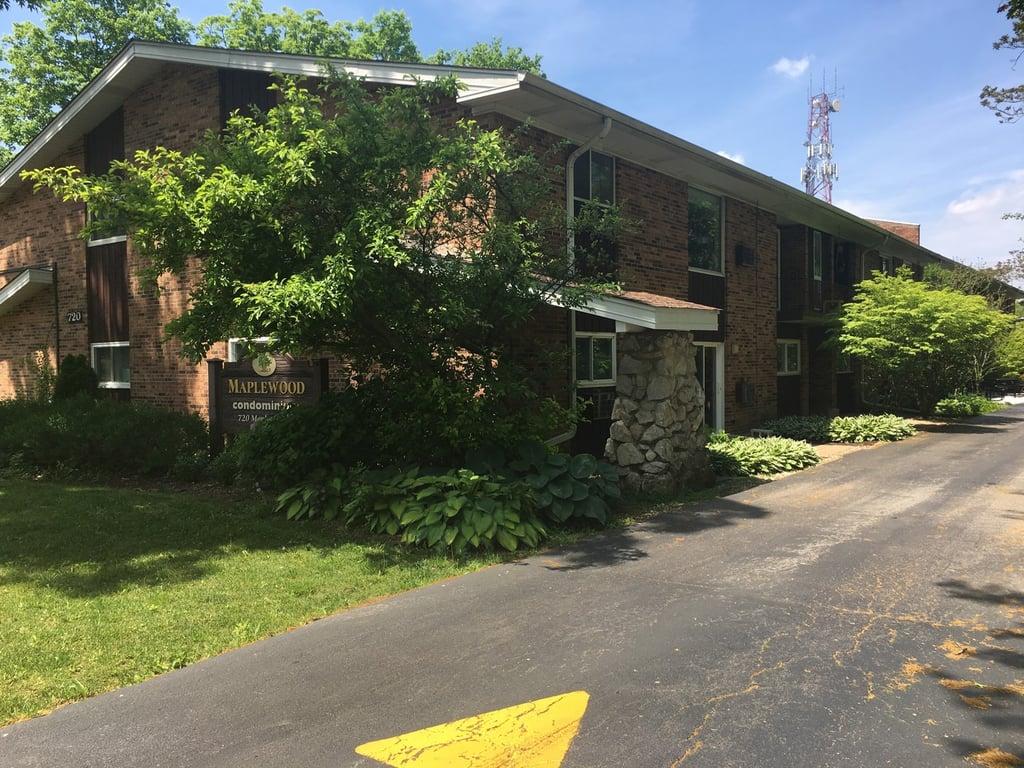 720 Maple Avenue,Downers Grove,IL-38791-0