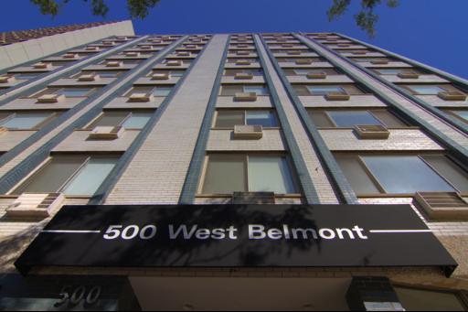 500 W Belmont Avenue -1E Chicago, IL 60657