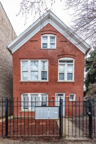 2607 W Haddon Avenue -2F Chicago, IL 60622