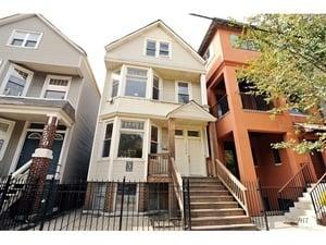 2552 N Southport Avenue -1R Chicago, IL 60614