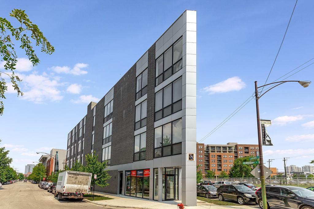 943 N Crosby Street -309 Chicago, IL 60610