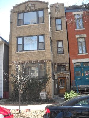 3743 N Janssen Avenue -1 Chicago, IL 60613