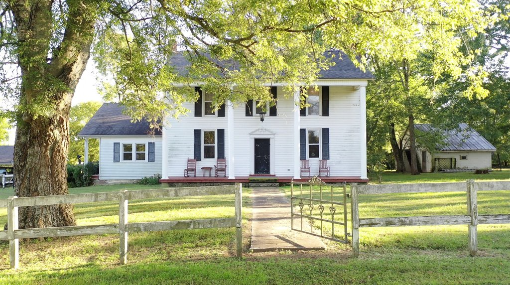 400 Pickle Rd, Shelbyville