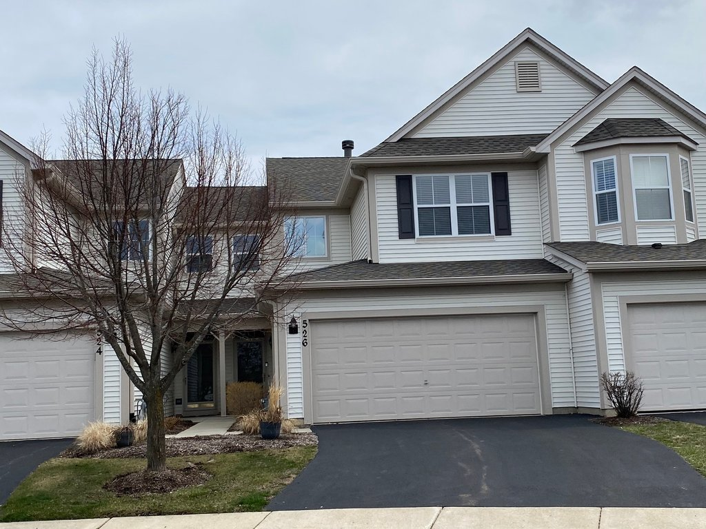 526 Heritage Court -0 St. Charles, IL 60175
