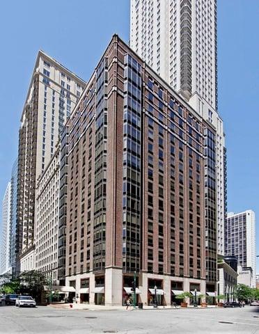 40 E DELAWARE Place -1302 Chicago, IL 60611
