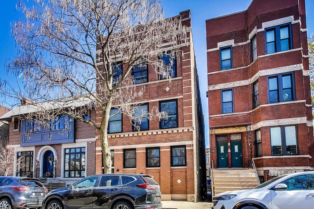 1641 N Paulina Street -1F Chicago, IL 60622