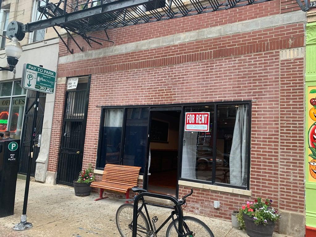 1326 W 18TH Street -2R Chicago, IL 60608
