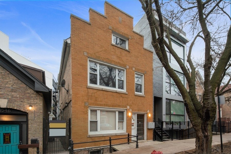 1548 N Honore Avenue -2F Chicago, IL 60622
