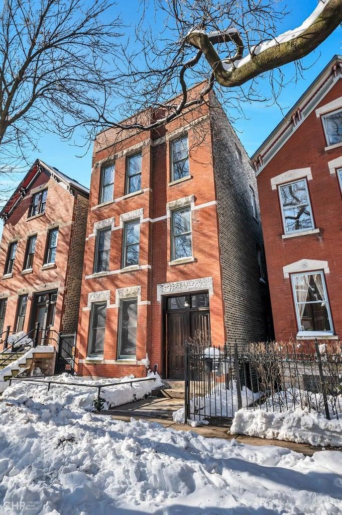 1028 N Winchester Avenue -1F Chicago, IL 60622