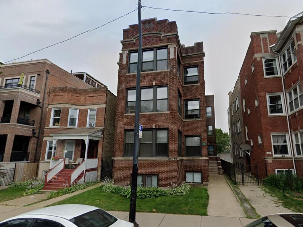 1457 W Foster Avenue -G Chicago, IL 60640