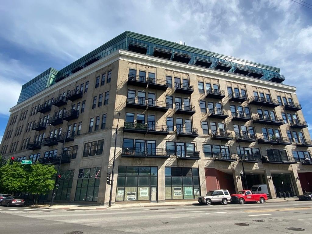 1645 W Ogden Avenue -540 Chicago, IL 60612