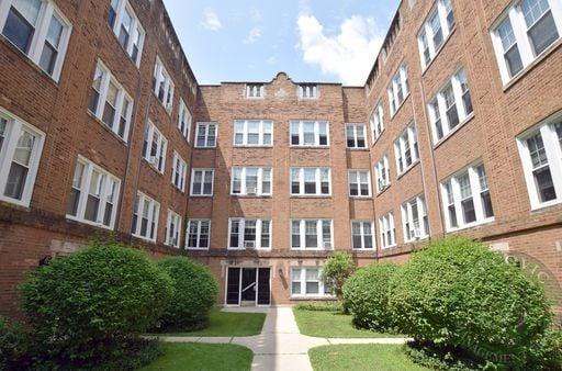 1908 W Morse Avenue -3 Chicago, IL 60626