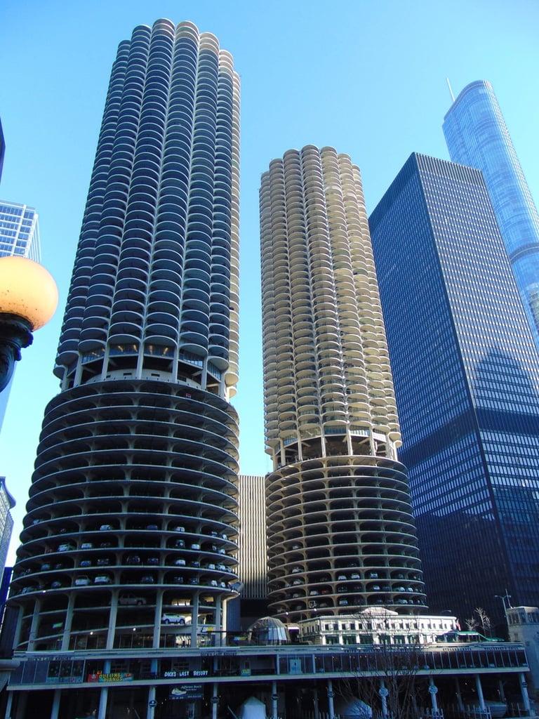 300 N State Street -2505 Chicago, IL 60654