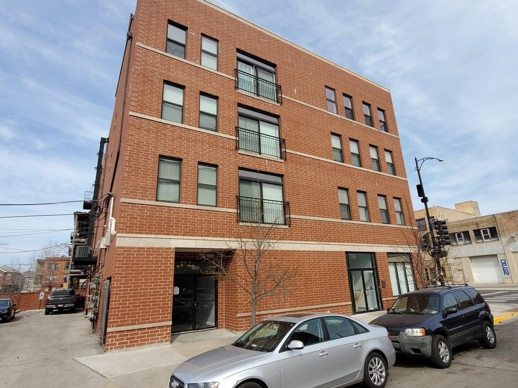 918 S Western Avenue -2C Chicago, IL 60612