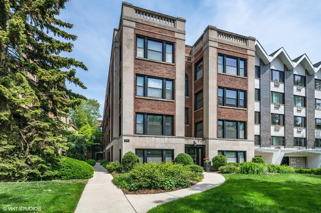 548 W Deming Place -2 Chicago, IL 60614