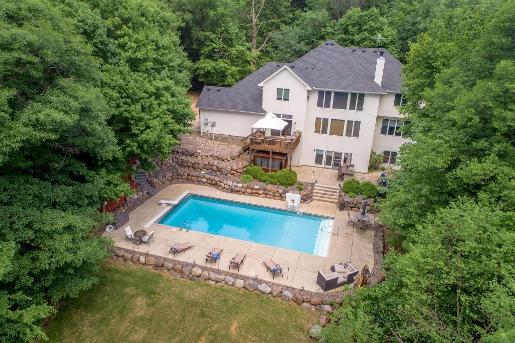 10535 Oak Lake Trail Twin Cities Home Listings - The Steve Westmark Team Real Estate