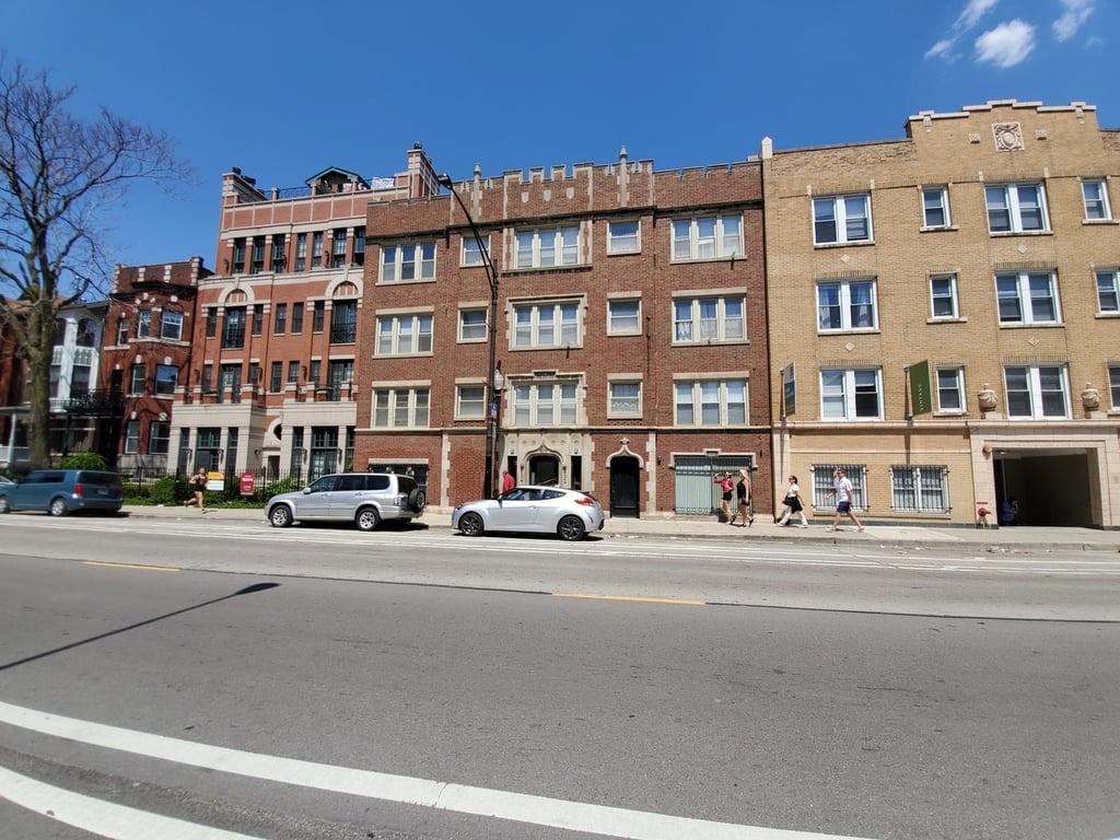 834 W Fullerton Avenue -17 Chicago, IL 60614