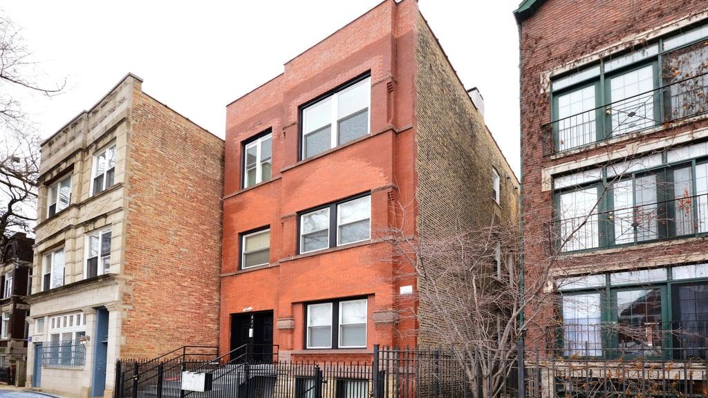 821 N DAMEN Avenue -G Chicago, IL 60622