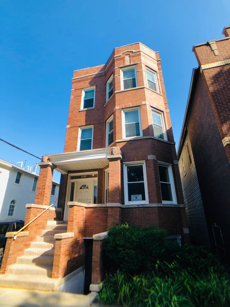 1810 W Wabansia Avenue -1 Chicago, IL 60622