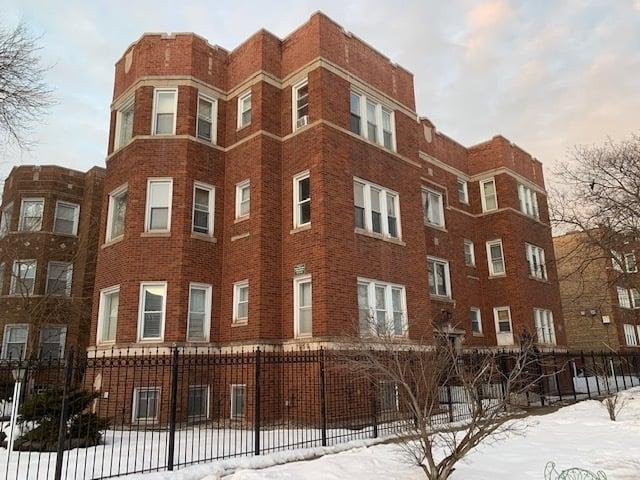7959 S Eberhart Avenue -3 Chicago, IL 60619