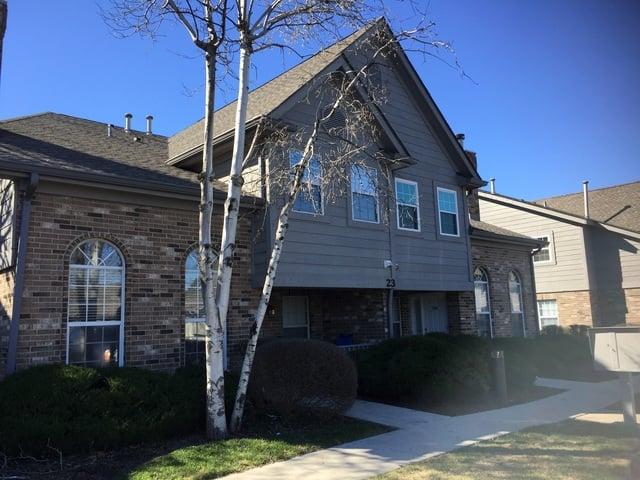 23 Foxcroft Road,Naperville,IL-34485-9