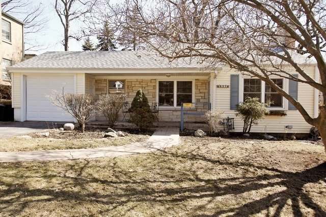 831 Sheridan Place Downers Grove, IL 60515