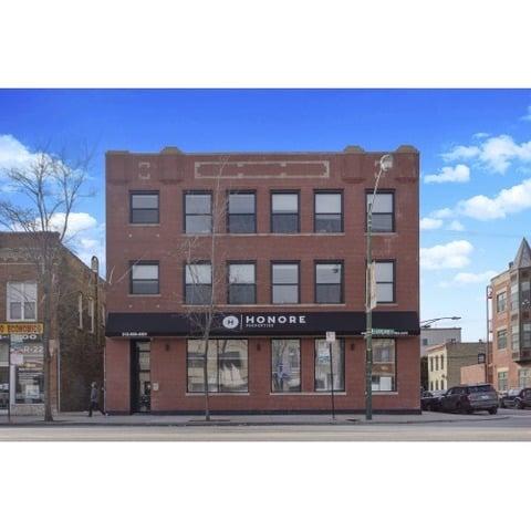 1038 N Ashland Avenue -208 Chicago, IL 60622