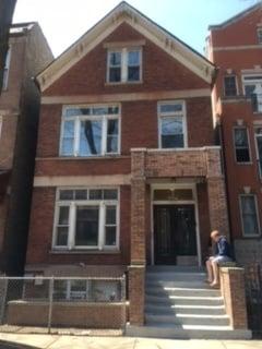 3246 N SEMINARY Avenue -1F Chicago, IL 60657