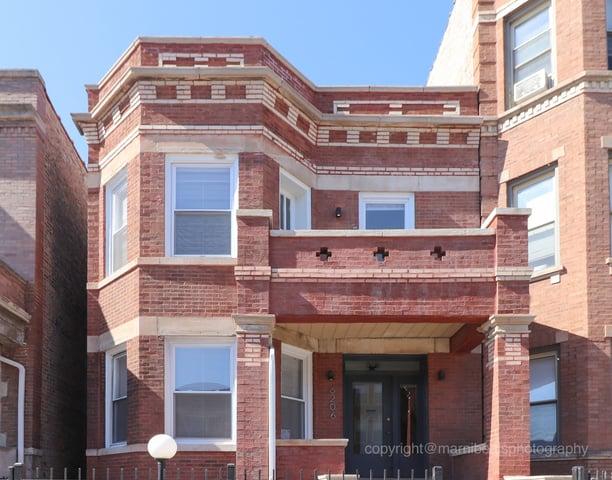 6206 S Champlain Avenue -2 Chicago, IL 60637
