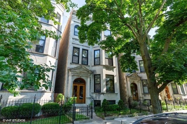 1514 W Wilson Avenue -3A Chicago, IL 60640