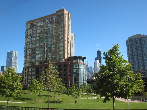 600 N KINGSBURY Street -908 Chicago, IL 60654