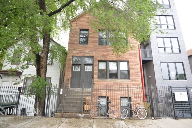 2110 W 18th Place -2 Chicago, IL 60608