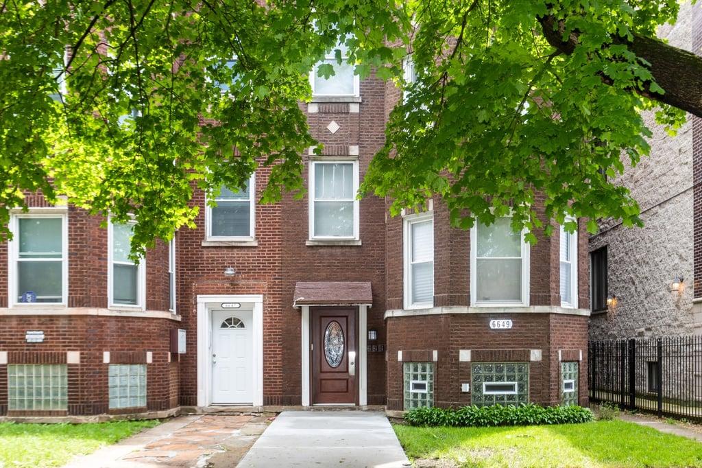 6649 S Drexel Avenue -3 Chicago, IL 60637