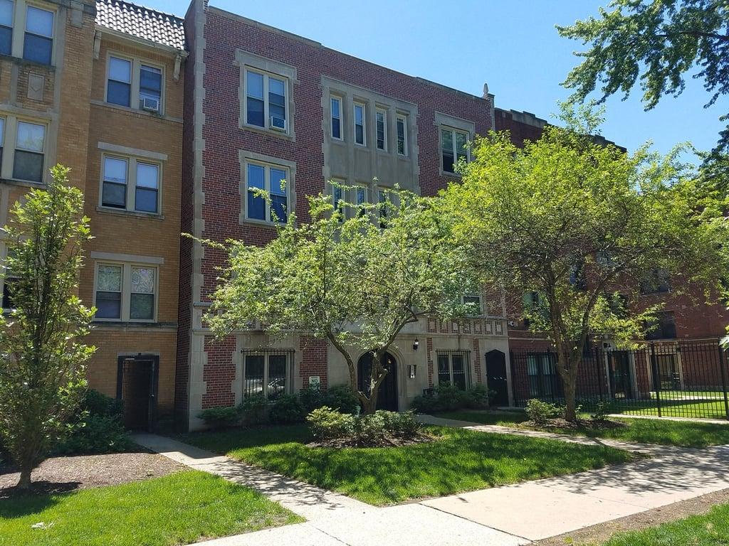 1369 W Greenleaf Avenue -106 Chicago, IL 60626