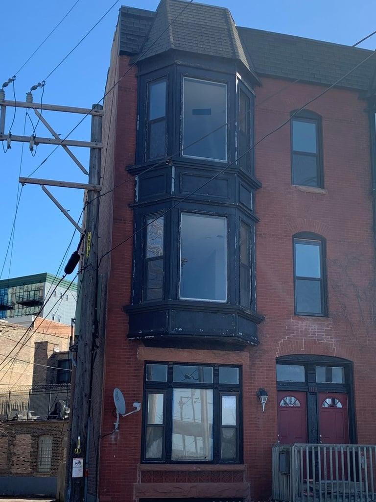 113 S Paulina Street -3 Chicago, IL 60612